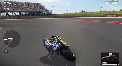 Valentino Rossi The Game.3