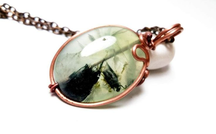 Excited to share the latest addition to my #etsy shop: Copper Pendant with Prehnite Reversible Pendant Prehnite Gemstone Pendant Gemstone Copper Pendant Green Jade Copper Pendant Jade Pendant #jewelry #necklace #prehnitependant #copperpendant #copperjewelry #gemstonependant #greenjadependant #reversiblependant #twosidedpendant http://etsy.me/2mJNKIu