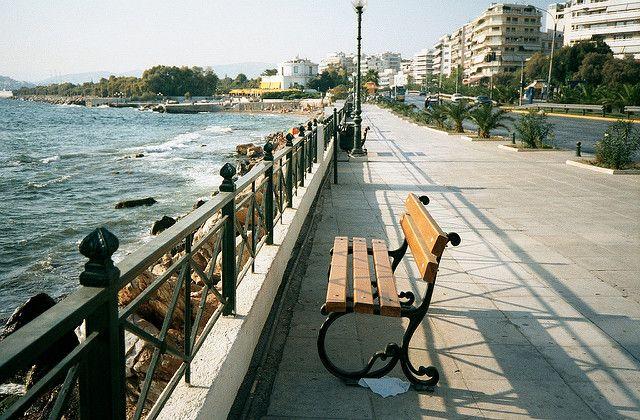 Piraeus - Greece | John von Rosenberg | Flickr