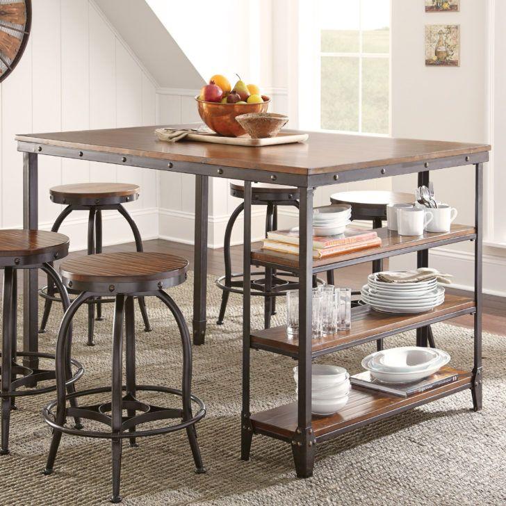 Interior Design Table Bar Cuisine Table Bar Ronde Haute Fresh