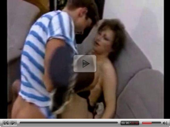 Vintage Adult Videos