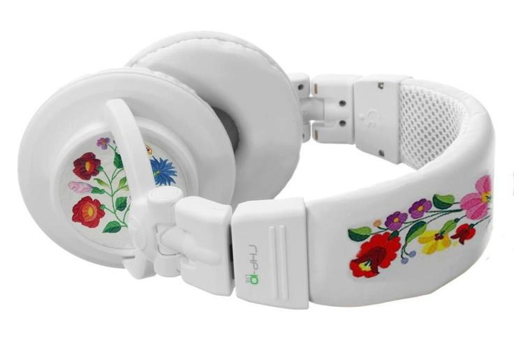 Headphone - Hungarian style