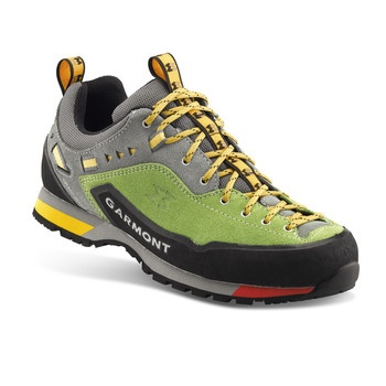 Garmont Men's Dragontail MNT GTX Approach Shoes Shark/Taupe 12.5 | Hiking  shoes and Products