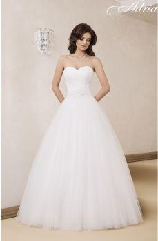 suknie ślubne Adria 1402