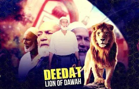 Ahmed deedat#lion of dawah#dacwada islaamka#sheikh ahmed deedat#isbarbardhiga diimaha#culimada islaamka