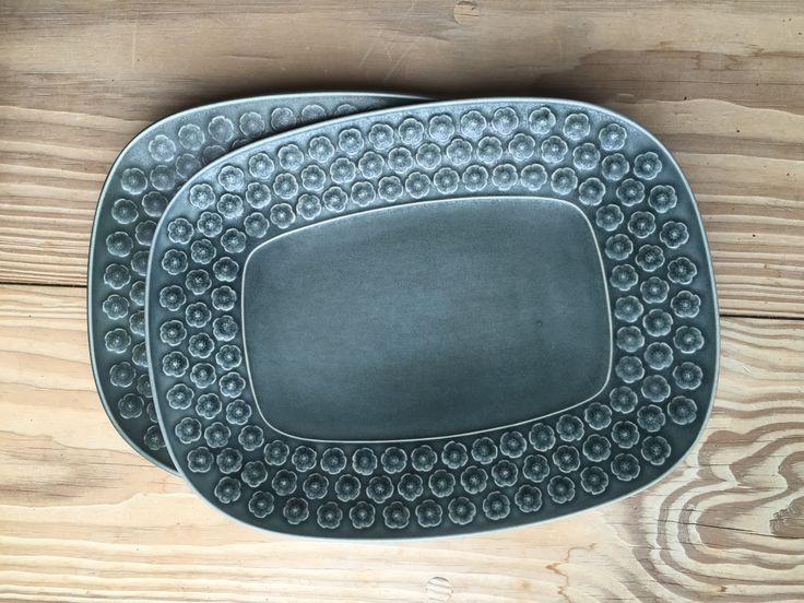 Quistgaard Azur Plate