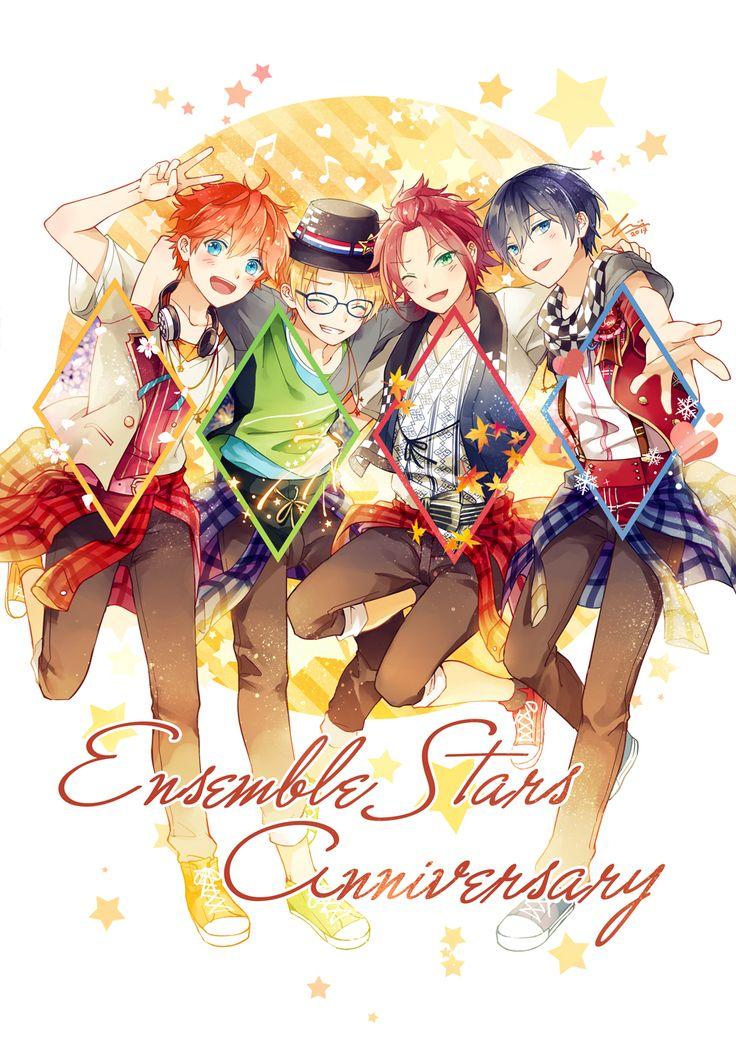 虹色のSeasons
