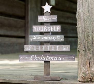 Karácsonyfa másként - PROAKTIVdirekt Életmód magazin és hírek - proaktivdirekt.com