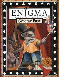 Graeme Base: Books