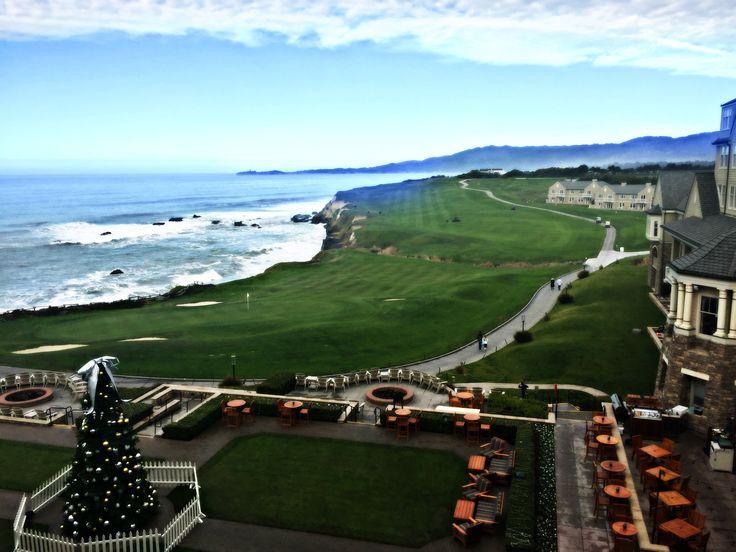 Ritz-Carlton Half Moon Bay Resort For Any Occasion!