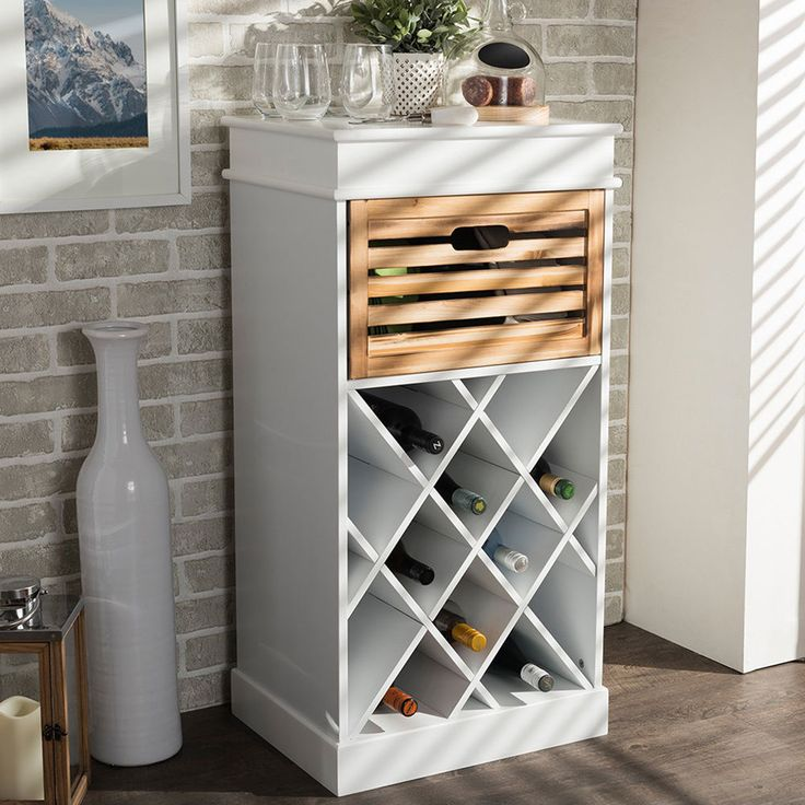 Wine Racks Kitchen Cabinets: 238 Best Stuff To Buy Images On Pinterest