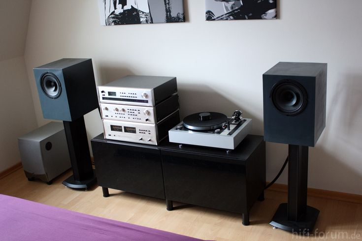 12   hifiklassiker, stereo   hifi-forum.de Bildergalerie
