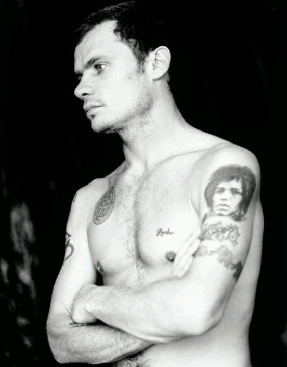 Flea - Red Hot Chilly Peppers
