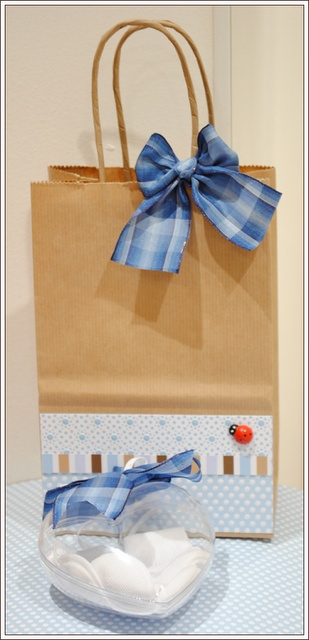 idea for a baby gift