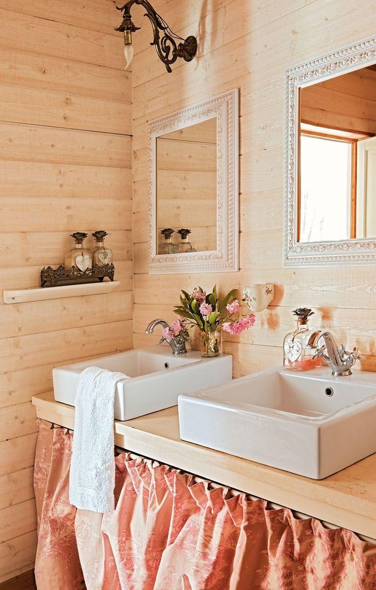 Una casa restaurada para empezar de nuevo · ElMueble.com · Casas#gallery-15#gallery-15