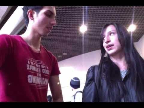 La Brújula entrevista a los nuevos tadeístas