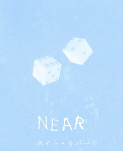 Death Note Minimalist: Near