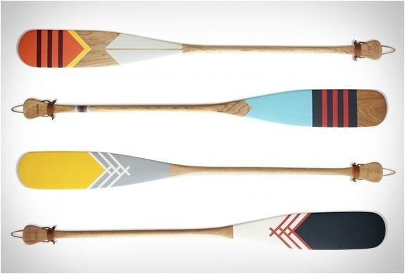 Painted paddles stuff pinterest painted oars for Canoe paddle tattoo