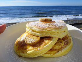 ロケーション最高ビルズ七里ヶ浜で海を見ながら優雅な朝食神奈川県トラベルjp 旅行ガイド