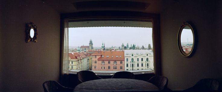 Praha | Prague - FILM • ANALOG - © Lucrezia Cosso