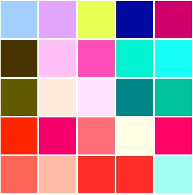color.: Art Paint More, Color Idea S, Color Palette Pantone, Beautiful Colors, Pretty Colors, Pretty Colours, Happy Colours