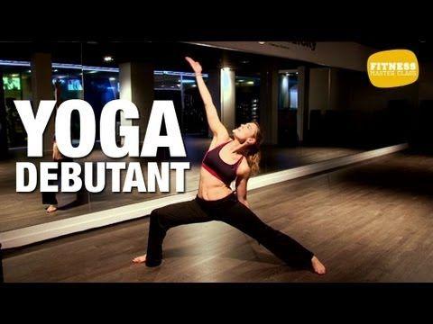 Fitness Master Class - Yoga pour débutant (+playlist) Doctissimo