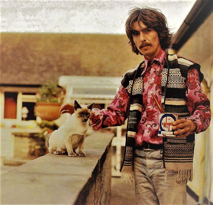 25 Best Ideas About George Harrison On Pinterest George