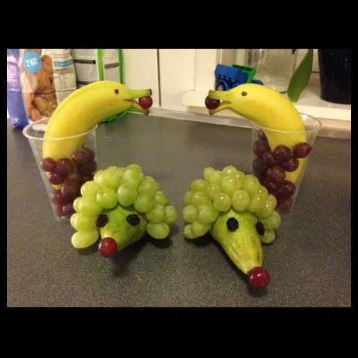 Fun food, children's food, birthsday