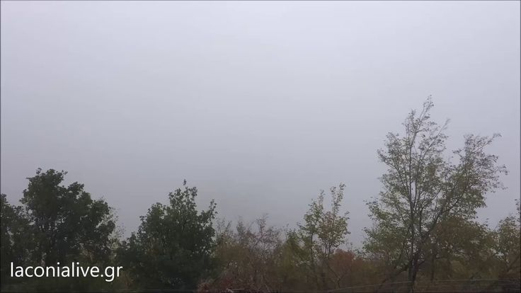 """Ταΰγετος: Ατμοσφαιρικό βίντεο από το """"αρσενικό βουνό"""""""