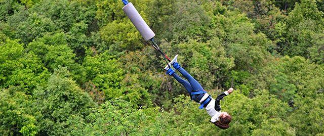 Best adrenaline junkie activities in Lithuania | Woact.com