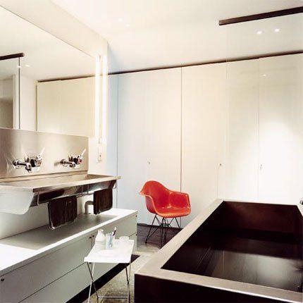 17 meilleures id es propos de lavabo inox sur pinterest - Lavabo industriel ...