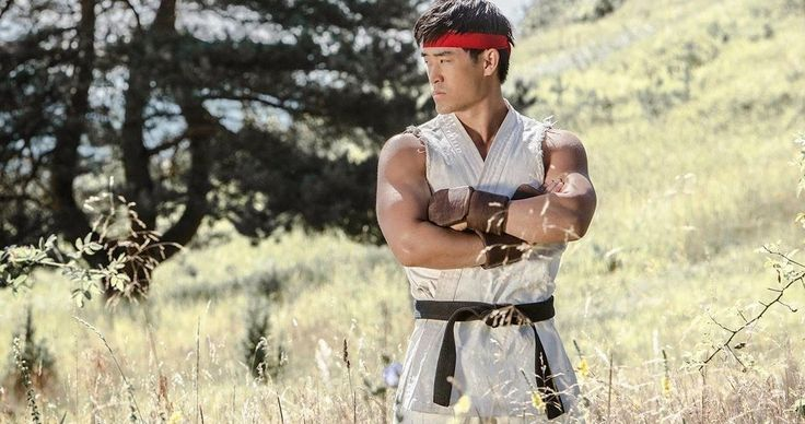 First 'Street Fighter: Assassin's Fist' Trailer Introduces Ryu -- Mike Moh portrays this iconic fighting warrior in Machinima's upcoming web series based on the hit video game. -- http://www.tvweb.com/news/first-street-fighter-assassins-fist-trailer-introduces-ryu