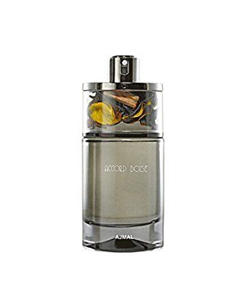 b287d927a Ajmal Accord Boise 2.5 oz Eau De Parfum Spray For Menfree vials Review