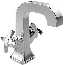 bristan glorious > mono basin mixer tap (chrome). - taps4less.com
