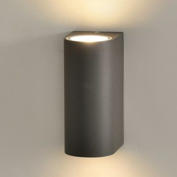 APLICA BOJ 6W LED-0  Aplica de exterior  Corpuri de iluminat de gradina  Pret:189,13 lei
