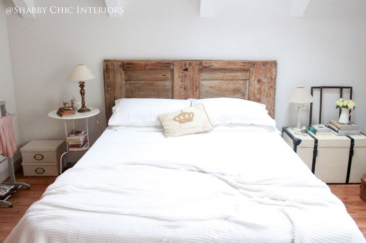 Shabby Chic Interiors: La mia camera da letto  Shabby chic interiors ...