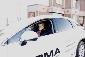 Ontario's Autonomous Vehicle Innovation Network a good initiative for future mobility: infrastructure advocate #construction #canada