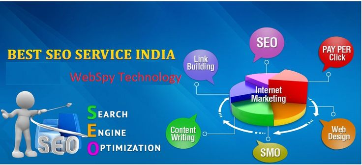 Web Spy Technology has become more prevalent in the industry of #Internet_Marketing, serving clients with affordable SEO services.