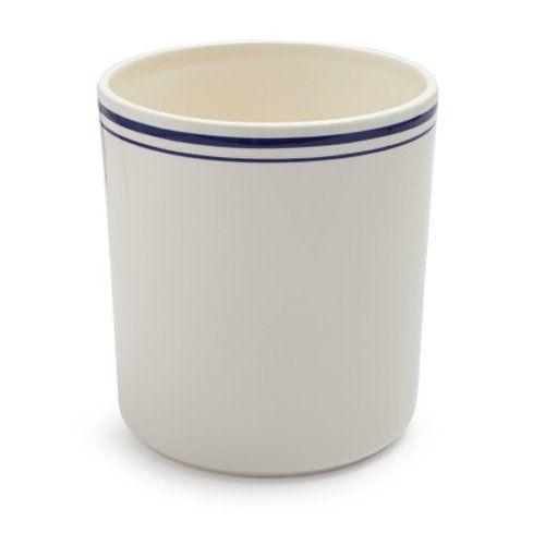 79 Best Images About Lovely Kitchen Utensil Crock Stoneware Ceramic On Pinterest