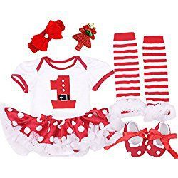6 9 Month Christmas Outfits