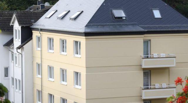 Hotel Haus Christa - 3 Star #Hotel - $53 - #Hotels #Germany #BadBertrich http://www.justigo.net/hotels/germany/bad-bertrich/haus-christa-bad-bertrich_219801.html