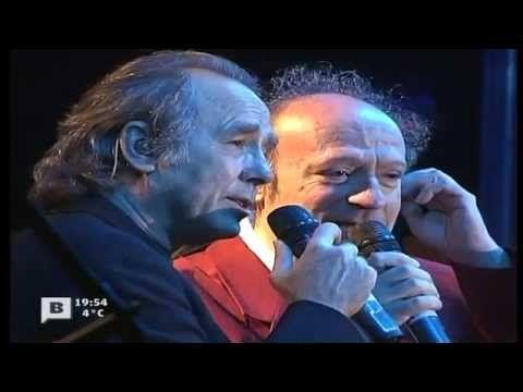 """Joan Manuel Serrat - """"38 Duetos y Rarezas 2014"""" (140 minutos)"""