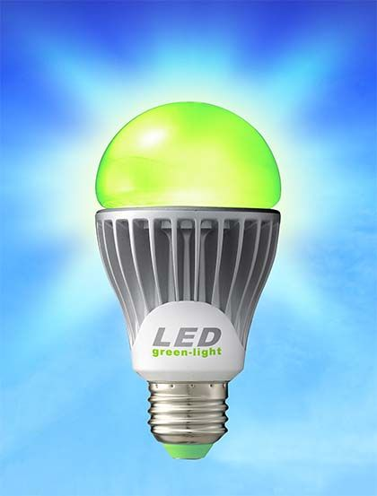 LED Grow Lights: The Best Choice for Indoor Plants & Gardens                                                                                                                                                                                 More
