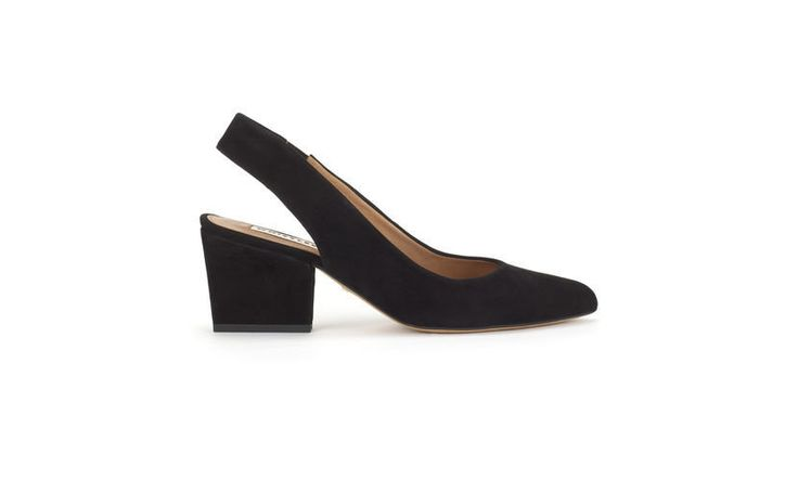 Slingbacks are the style trend you'll see everywhere this fall