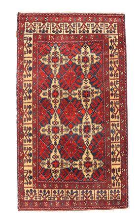 Afghan Khal Mohammadi-matto 108x185