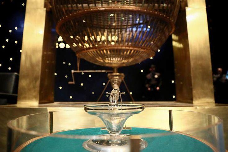 DIRECTO | Sorteo de la lotería de Navidad: el 'Gordo' espera a los afortunados