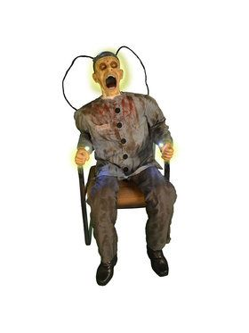 33 best ideas about halloween electric chair idea 39 s and for Electric motors for halloween props