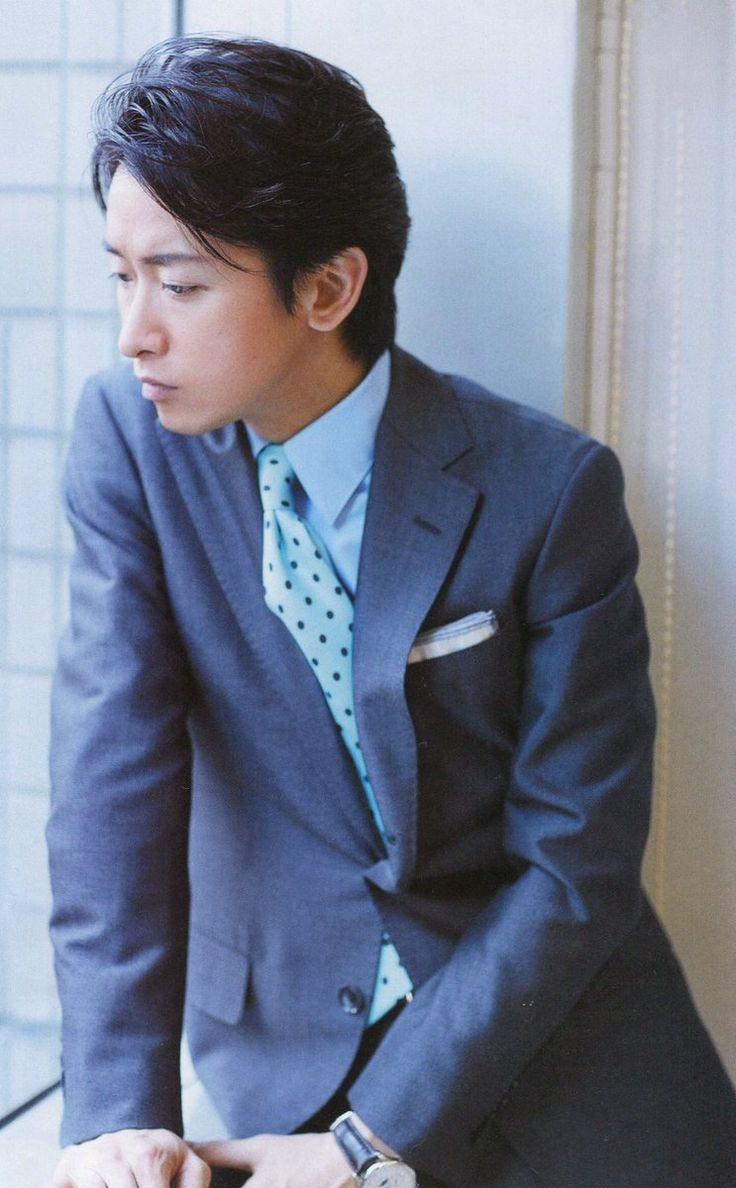 Ohno Satoshi - Arashi