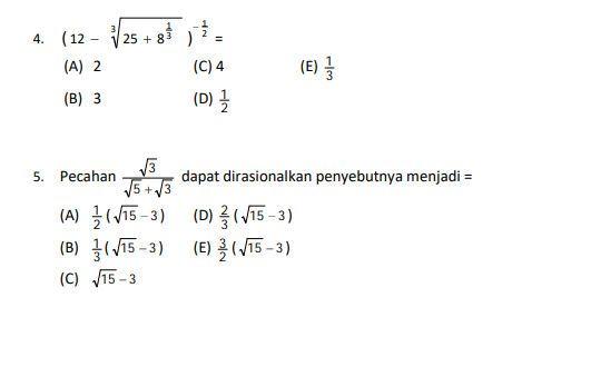 Catatanguru Com Matematika Latihan Guru