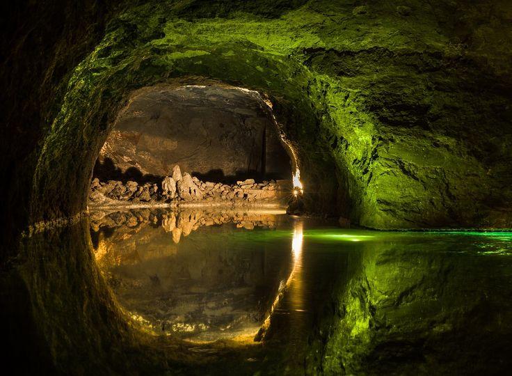 Najväčšie podzemné jazero v Európe či medvedí les. Šesť tipov na výlet v susednom Rakúsku